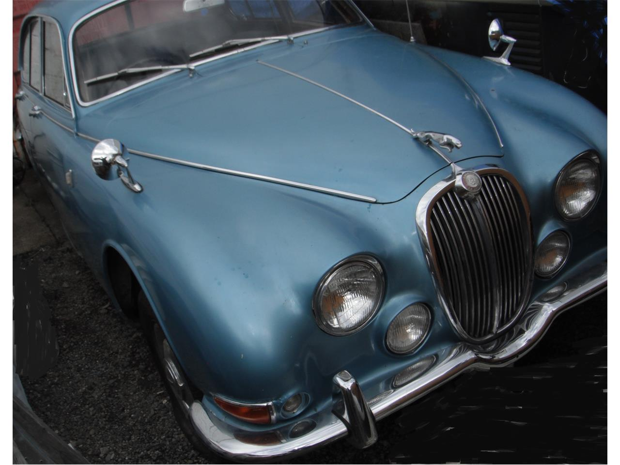 1965 jaguar 3.8s for sale | classiccars | cc-1189909