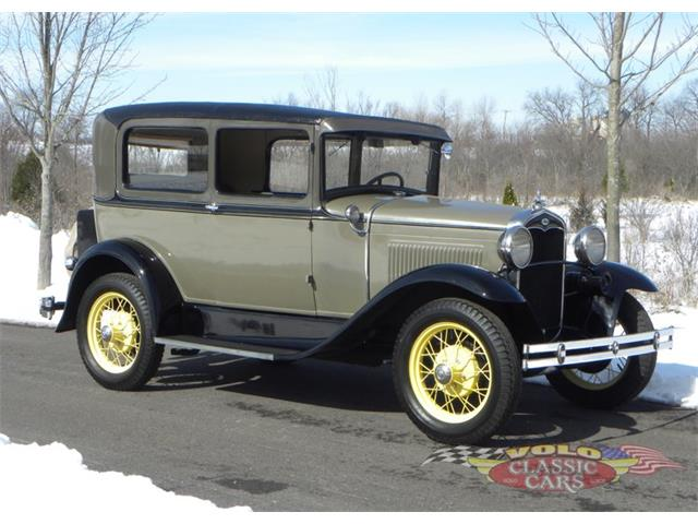 Picture of Classic '31 Model A located in Illinois - $15,995.00 - PI5J