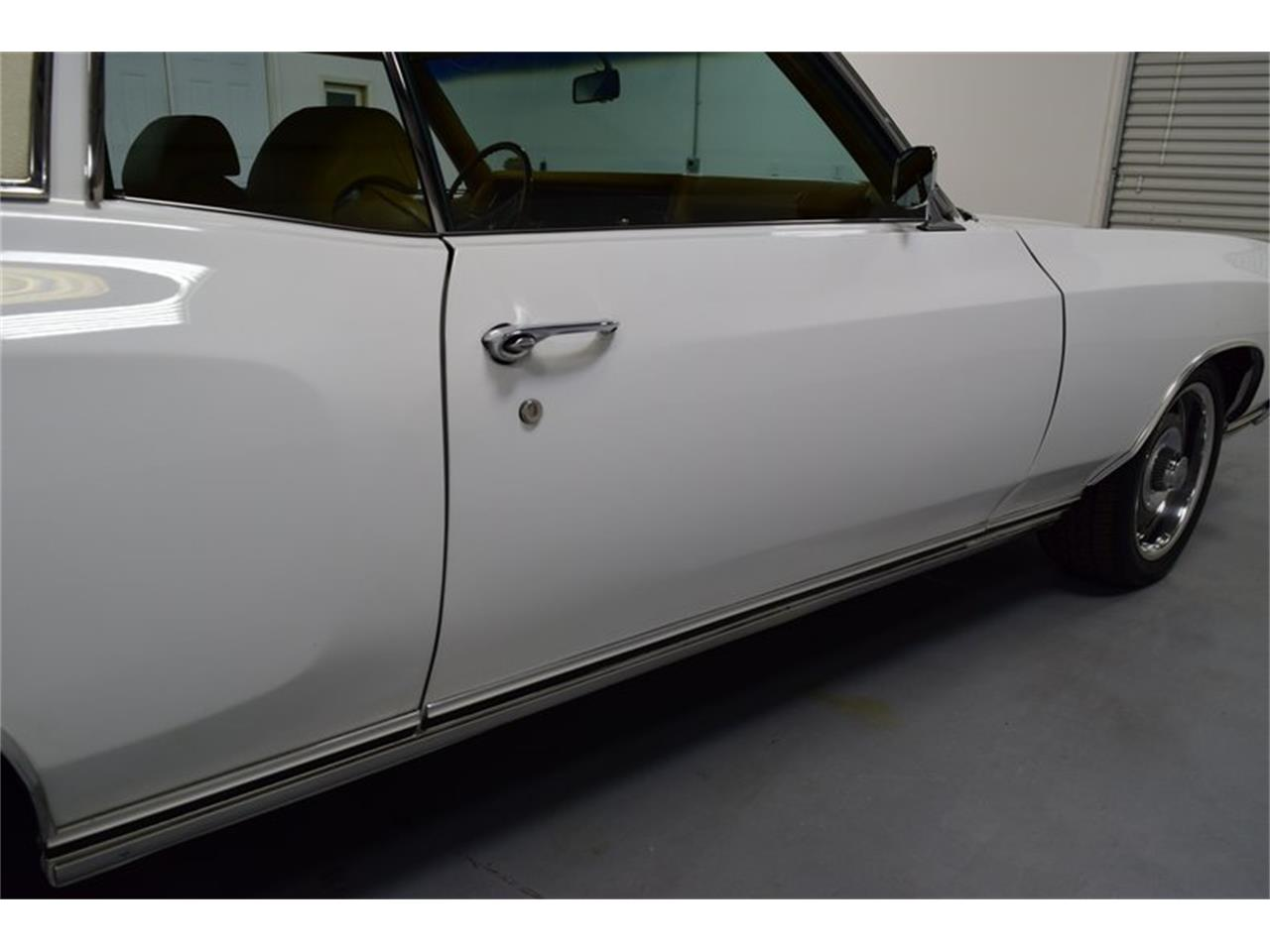 Large Picture of '70 Monte Carlo - PI5M