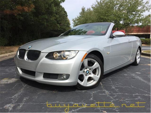 Picture of '08 BMW 3 Series Offered by  - PI5R