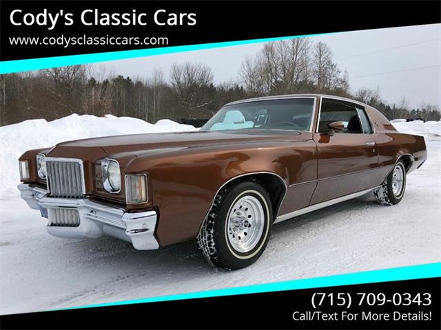 Picture of '71 Grand Prix - $14,900.00 Offered by  - PI5V
