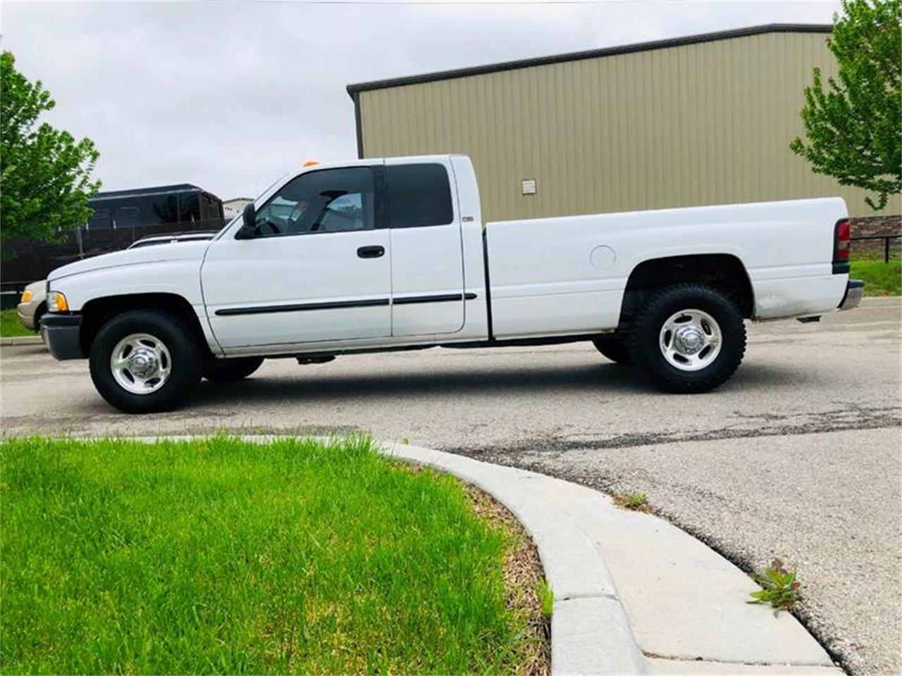 Large Picture of '00 Ram 2500 - PI64