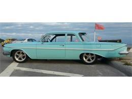 Picture of Classic 1961 Bel Air located in Cadillac Michigan - $27,495.00 - PI6K