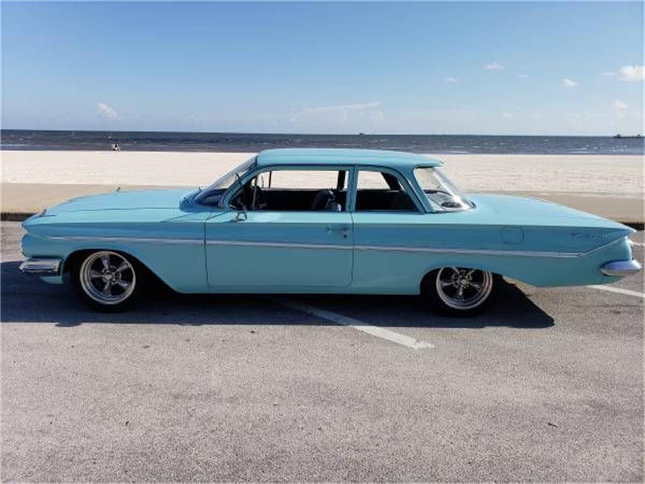 Large Picture of '61 Bel Air - $27,495.00 - PI6K