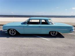 Picture of Classic 1961 Chevrolet Bel Air - $27,495.00 - PI6K