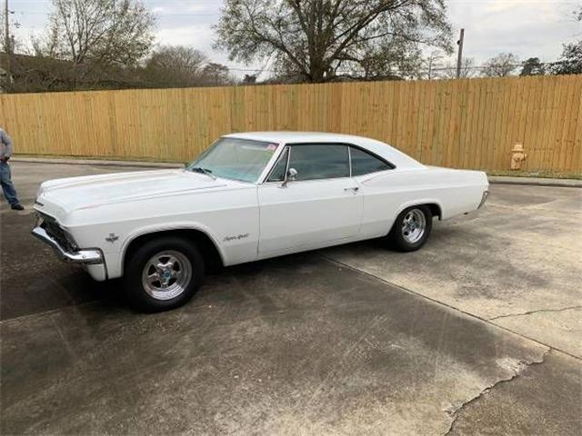1965 Chevrolet Impala for Sale on ClassicCars com - Pg 2 on