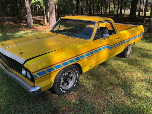 Picture of Classic '65 Chevrolet El Camino located in Michigan Offered by  - PI6Q