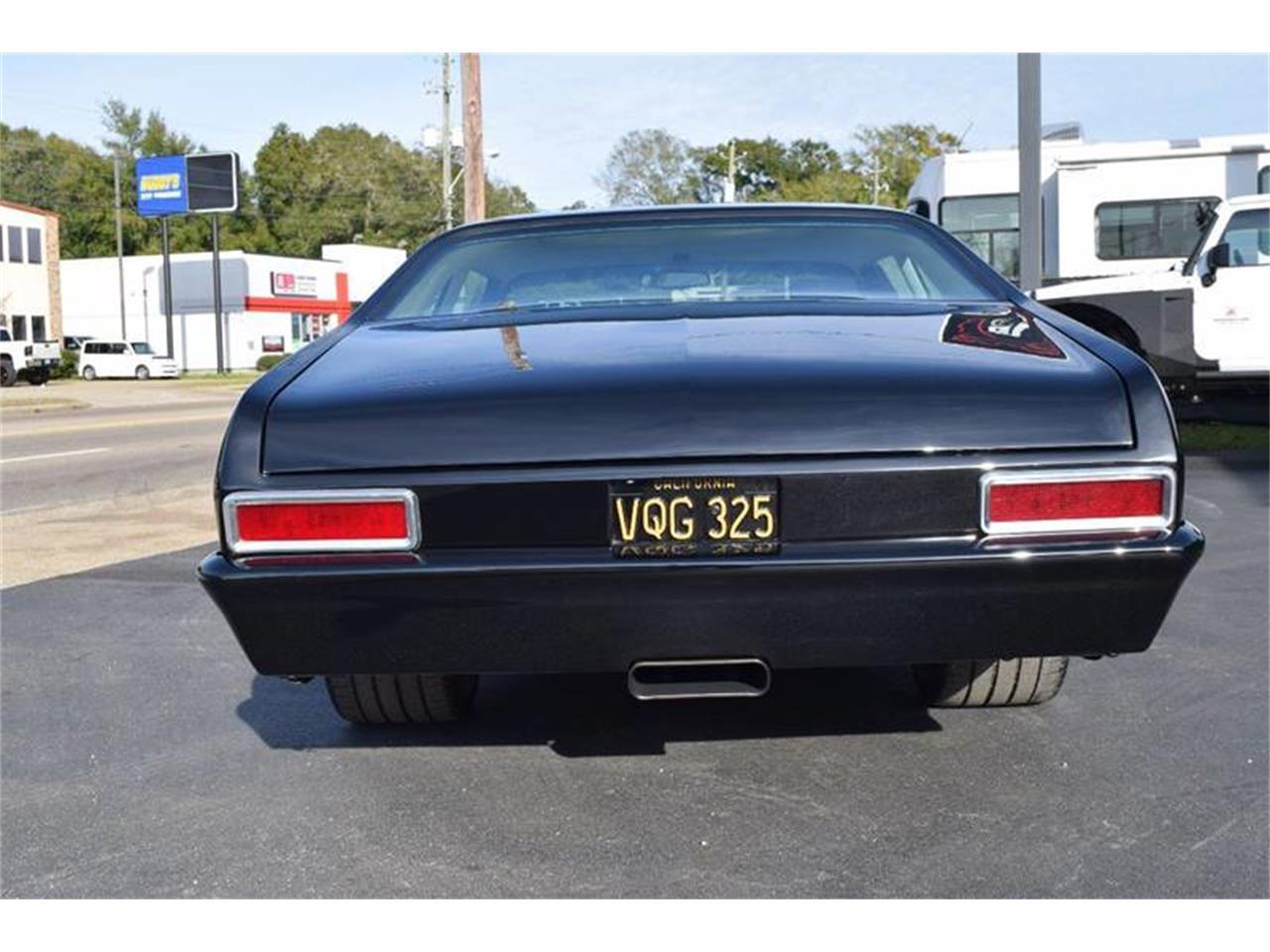 Large Picture of '68 Nova - PI6Z