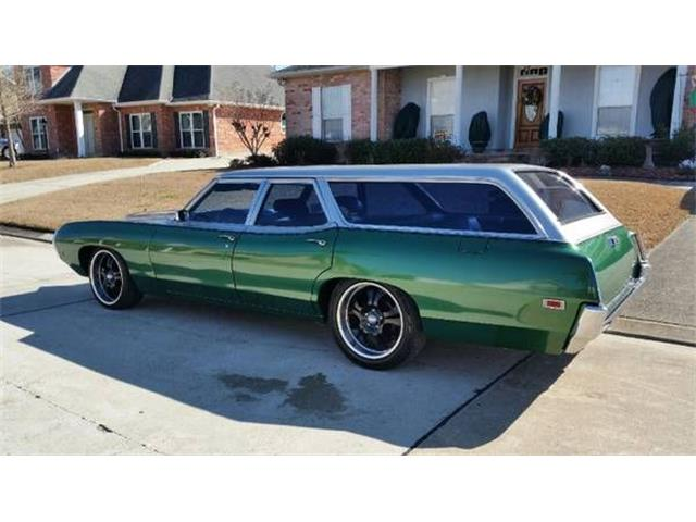 Picture of '69 Pontiac Wagon Offered by  - PI78
