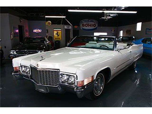 Picture of '70 DeVille - $19,895.00 Offered by  - PI7D