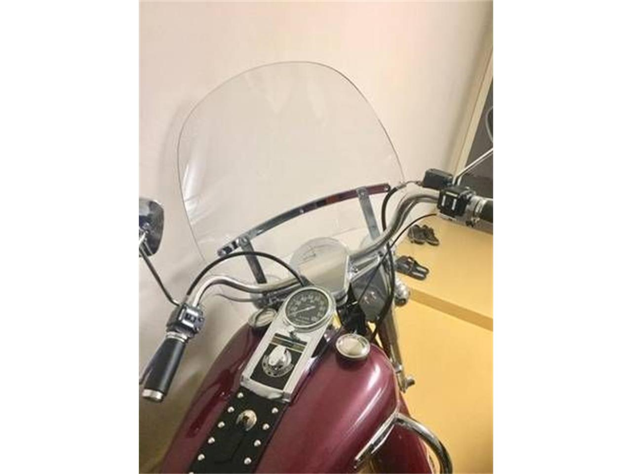 Large Picture of '75 Electra Glide - PI7K