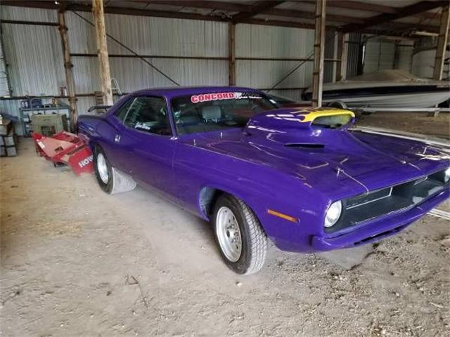 Picture of '70 Plymouth Barracuda located in Cadillac Michigan - $33,995.00 Offered by  - PI7U