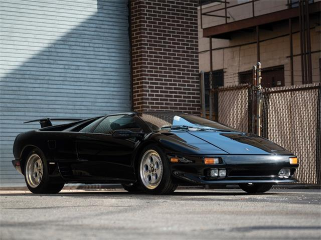 Picture of '91 Diablo located in Florida Offered by  - PJ02