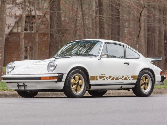 Picture of 1974 Porsche 911 S Carrera Coupe located in Fort Lauderdale Florida Auction Vehicle - PJ08