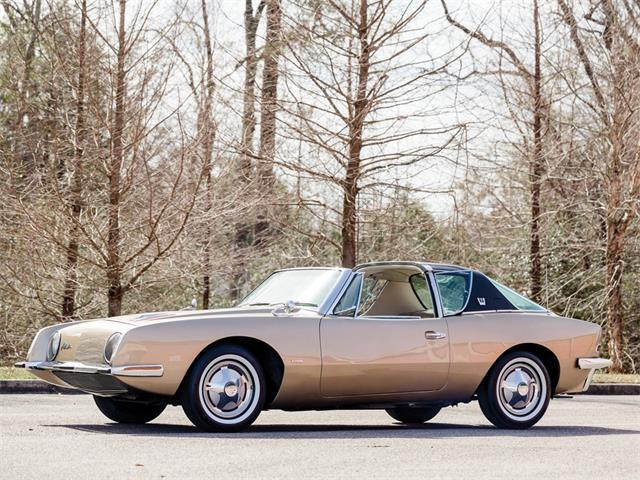 Picture of '63 Studebaker Avanti R2 'Supercharged' located in Fort Lauderdale Florida - PJ09