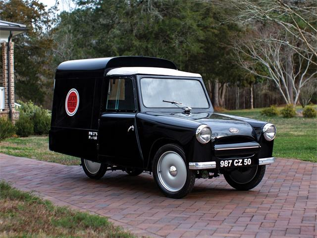 Picture of 1956 Mochet CM 125Y Auction Vehicle Offered by  - PJ0T