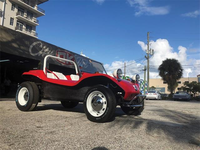 Picture of 1969 Custom Dune Buggy Offered by  - PJ0U