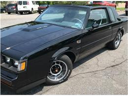 Picture of '86 Grand National - PJ11