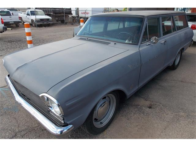 Picture of '64 Station Wagon - PJ16