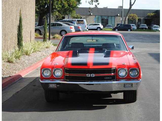Picture of 1970 Chevelle SS located in California - PJ1B