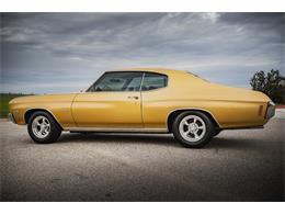 Picture of '70 Chevelle - PJ1D