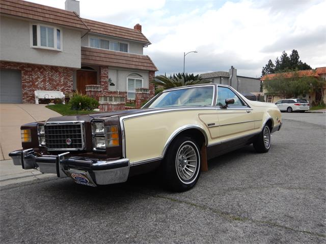 Picture of '78 Ford Ranchero Offered by  - PJ1E