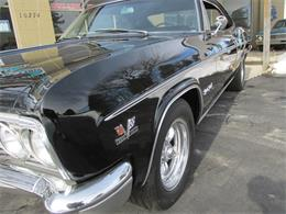 Picture of '66 Impala SS - PJ1F
