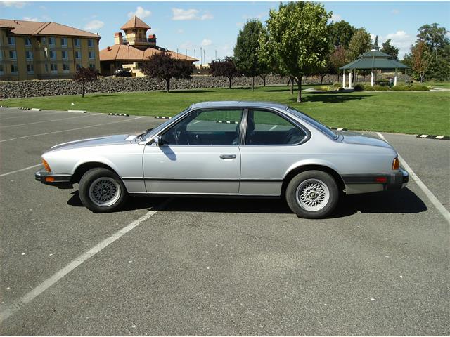 Picture of '79 633csi located in Richland Washington Offered by a Private Seller - PIAK
