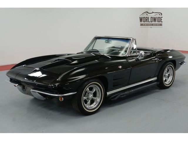Picture of 1964 Chevrolet Corvette Offered by  - PJ1K