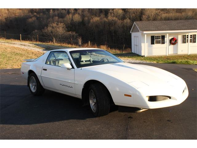 Picture of '91 Pontiac Firebird Formula located in Tennessee - $8,900.00 - PIAL