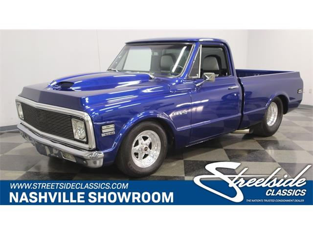 Picture of 1971 C10 located in Tennessee - PJ1U