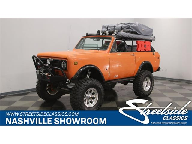 Picture of 1979 Scout located in Tennessee Offered by  - PJ1Z