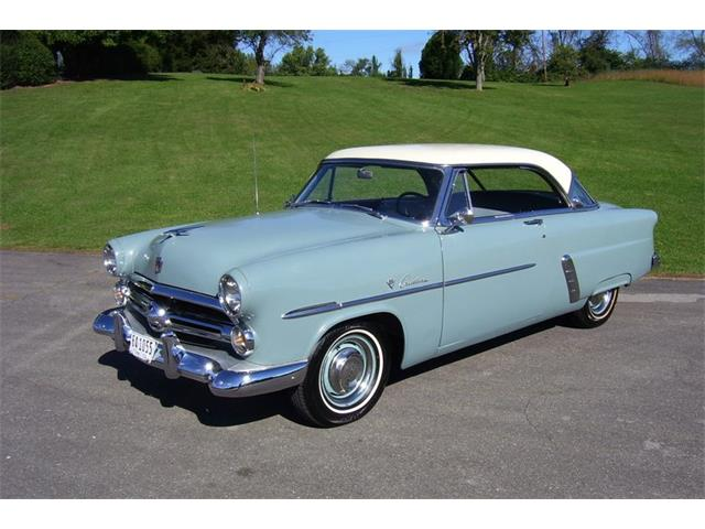 Picture of Classic '52 Ford Crestline located in Greensboro North Carolina Auction Vehicle Offered by  - PJ20