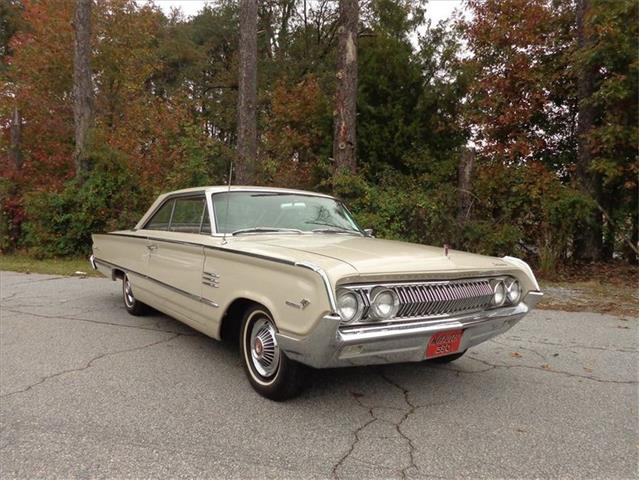Picture of Classic 1964 Montclair located in North Carolina Auction Vehicle Offered by  - PJ22
