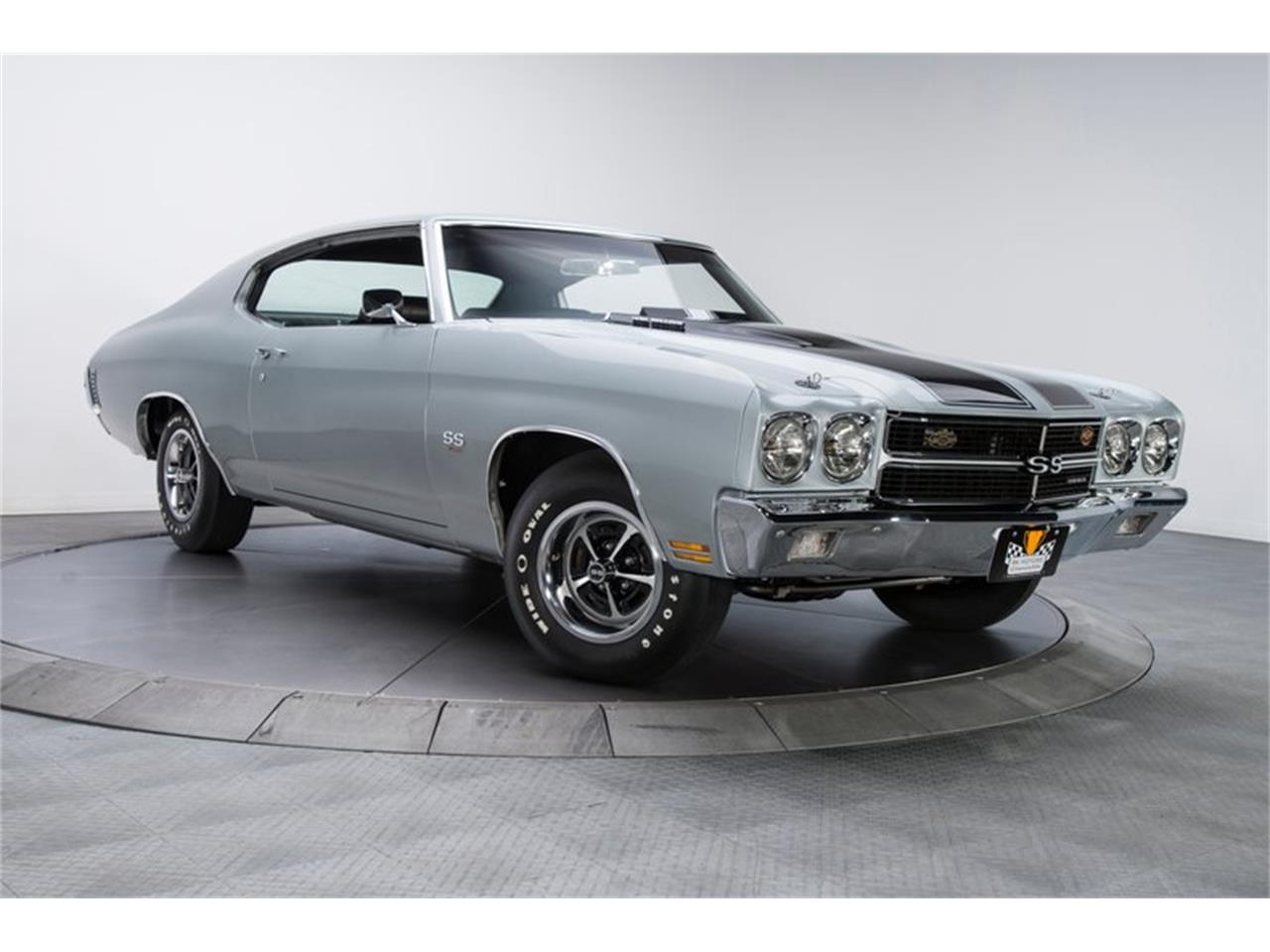 Large Picture of '70 Chevelle - PJ29