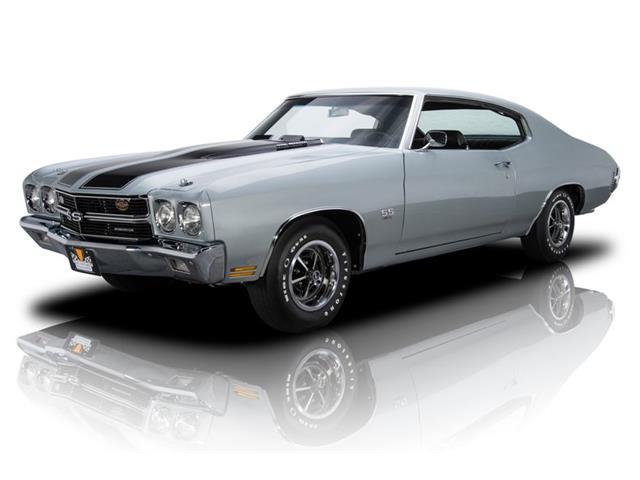 Picture of '70 Chevelle - PJ29