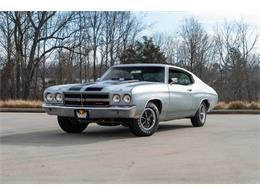 Picture of '70 Chevelle - PJ29