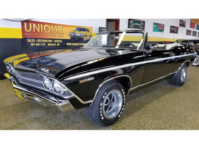 1969 Chevrolet Chevelle For Sale On ClassicCars