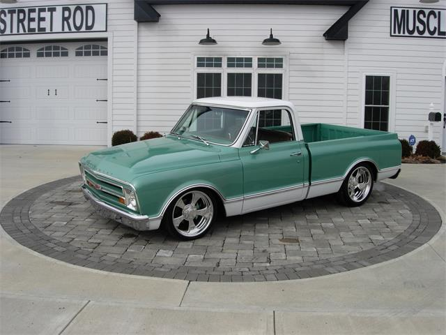 Picture of '69 C10 - PIAN