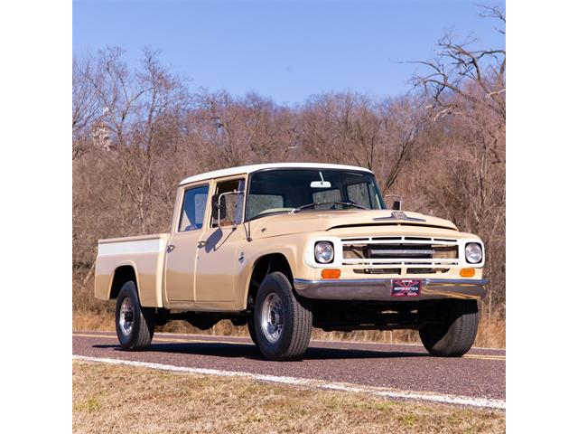 Picture of '68 Travelette located in Missouri Auction Vehicle Offered by  - PJ2F