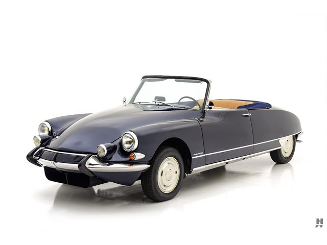 Picture of '64 Citroen DS19 located in Missouri - $325,000.00 Offered by  - PJ2H