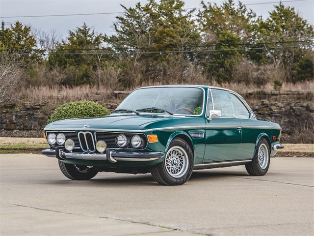Picture of '73 BMW 30 CSi Coupe Offered by  - PJ2Y