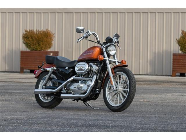 Picture of '01 Sportster - PJ32