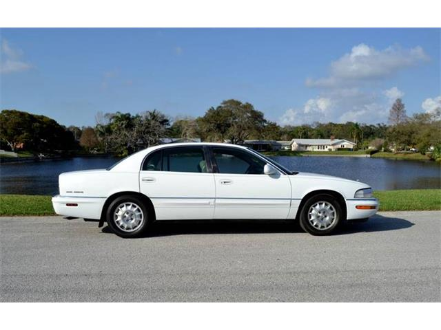 Picture of 1997 Buick Park Avenue located in Clearwater Florida - $4,900.00 Offered by  - PJ3D