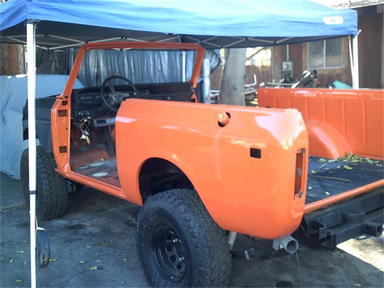 Large Picture of '79 Scout II - PIAR