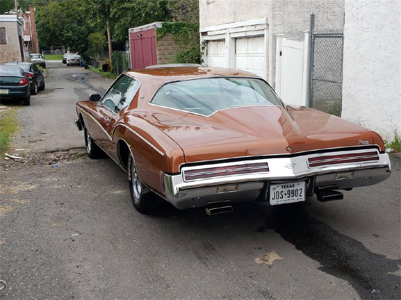 Large Picture of '73 Riviera - PJ3M