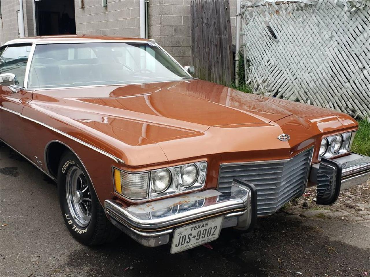 Large Picture of Classic '73 Buick Riviera - PJ3M