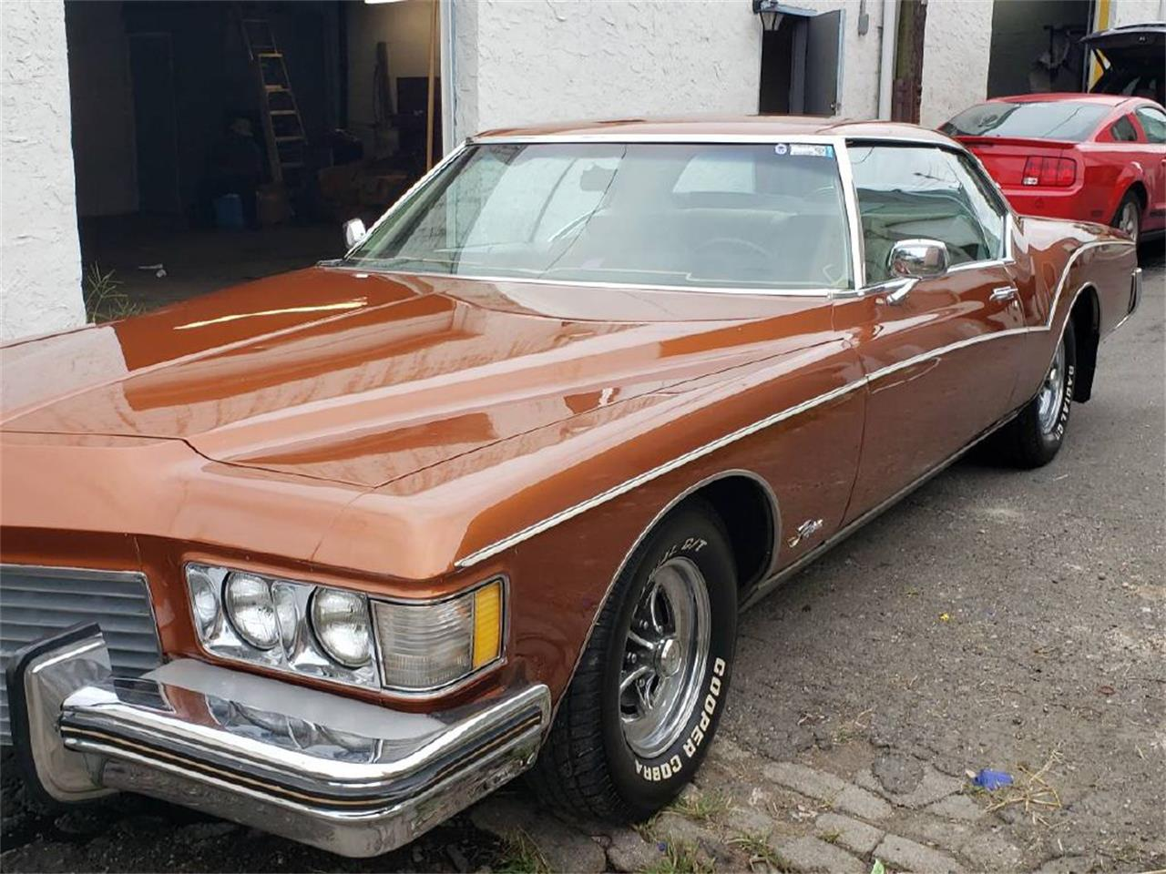 Large Picture of '73 Riviera Offered by Auto Market King LLC - PJ3M
