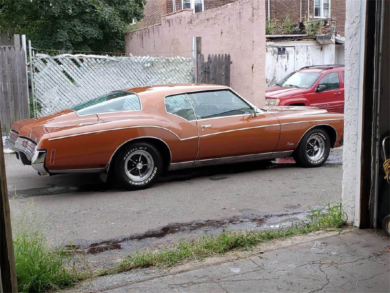 Large Picture of 1973 Buick Riviera Offered by Auto Market King LLC - PJ3M
