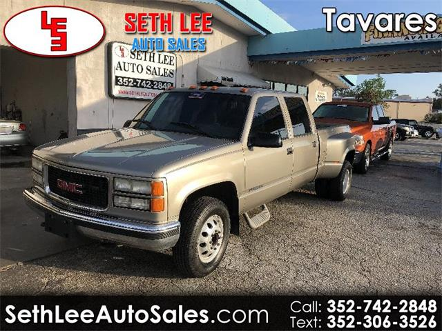 Picture of '00 GMC Sierra 3500 located in Florida - PJ3O